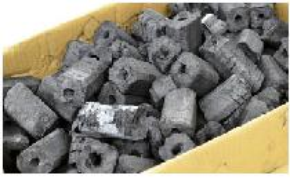 オガ炭C(みなみ備長炭) 10kg