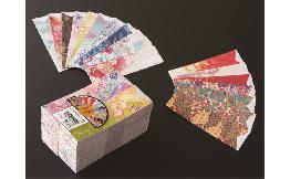 箸袋 きものミックス 500枚