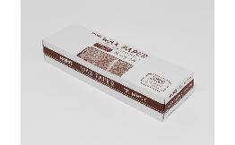 ワックスペーパー ホワイト(218×250) 100枚