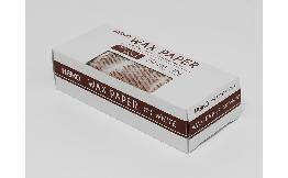 ワックスペーパー ホワイト(150×150) 100枚